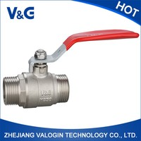 Wholesale Chinese Manufacturer Hydraulic Ball Valve