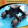 High Spoke Direct Supply Transport Bogie