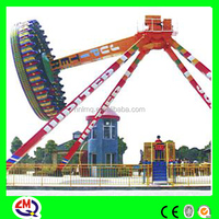 Luna park equipment big pendulum amusement rides for sale