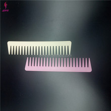 Best selling pocket small comb for dye hair without handle