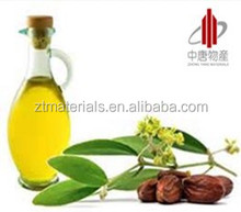 Make-up remover essential jojoba oil