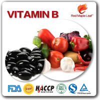 Vitamin B Capsule, Tablet, Softgel Manufacturer, Encapsulation