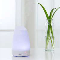 Portable 100ml Ultransonic Nebulizer Mini Home