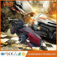 VR Amusement Machine 9d VR Racing Car Simulator arcade amusement driving 9d vr racing car game machine
