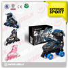 2014 hot sell two in one new arrival cougar inline skate