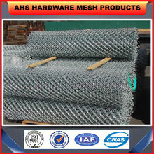 2014 ISO Certificated Competitive price and Diamond Brand Chain Link Fence/chain link fen(original manufacture with big supply)