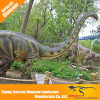 Cheap Wholesale inflatable dinosaur model