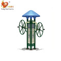 Outdoor exercise equipment, outdoor fitness stations, garden fitness equipmentTX-5109E