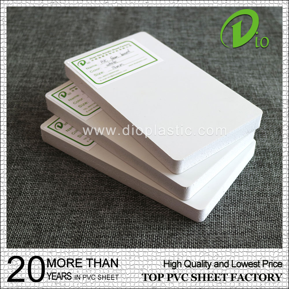 free soft 2mm pvc foam board 1220*2440 mm