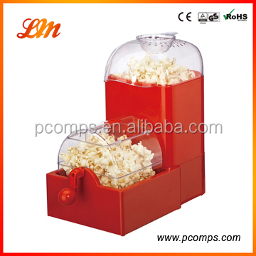 2016 Newest Mini Favord Home Use Automatic Popcorn Machine