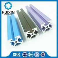New products extruded aluminium industry t-slot aluminum extrusion