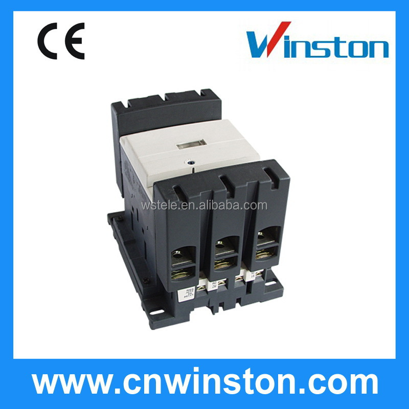 IEC Magnetic Contactors 9A-220A GMC in Electrical