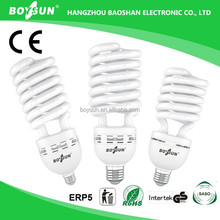 Competitive price high power 8000hrs E27 E40 45W 65W 85W 105W 120W CFL LAMP