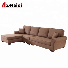 GN103 fabric L shaped sectional sofa, washable,living room sofa set, wholesale price