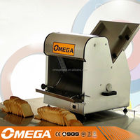 commercial bread making machines bread cutting machine TBS31