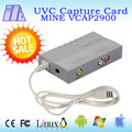 UVC android capture card with USB interface