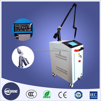 Q-Switched ND YAG laser tattoo removal, birthmark removal 532nm laser