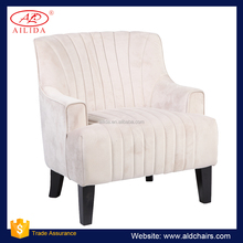 AC-182 New Design Fabric Living Room Accent Chairs Tub Chairs