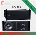 spe audio LA-127 12 inch 3 way line array