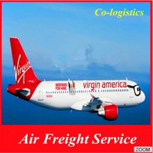 china freight forwarder air cargo to USA by alibaba express wholesale-----Ben(skype:colsales31)