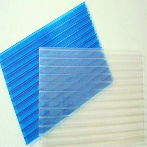 2015 New Spanish Style Clear Corrugated PVC Plastic Roofing Sheets Plastic Ridge Tile Edging For Roof