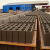 Cost-efficient bamboo concrete block pallet for Concrete Blocks machine