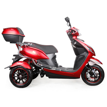 Factory direct electric mobility scooter for passenger and cargo
