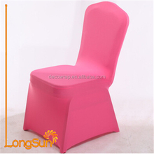 High Quality Chair Seat Cover Dining Room Chair Seat Cover for Wedding Banquet