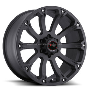 Offroad 4x4 car replica alloy wheel 20x9.0