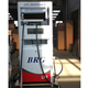 LPG dispenser used in oil and gas station cowell