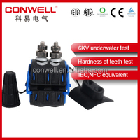 electric insulation piercing connector underground cable jointing kit
