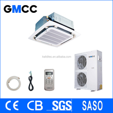cassette ceiling type air conditioner 60000btu
