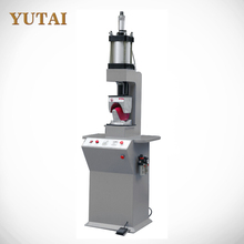 Automatic Shoe Making Boots Vamp Crimping Shaping Machine