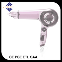 travel hair dryer industrious blow dryer dog hair dryer swivel cord with hanging loop JR-H225