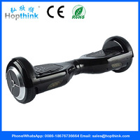 Alibaba Hot Selling Self Balancing N3 2015 2 Wheels 6.5 inch electronic scooter