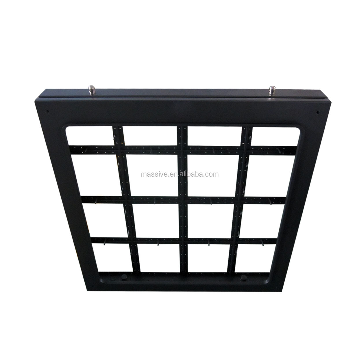 Simple led module frame,Led screen parts,Led video wall