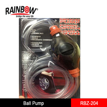 RBZ-204 Ball Hand Operation Oil Pump