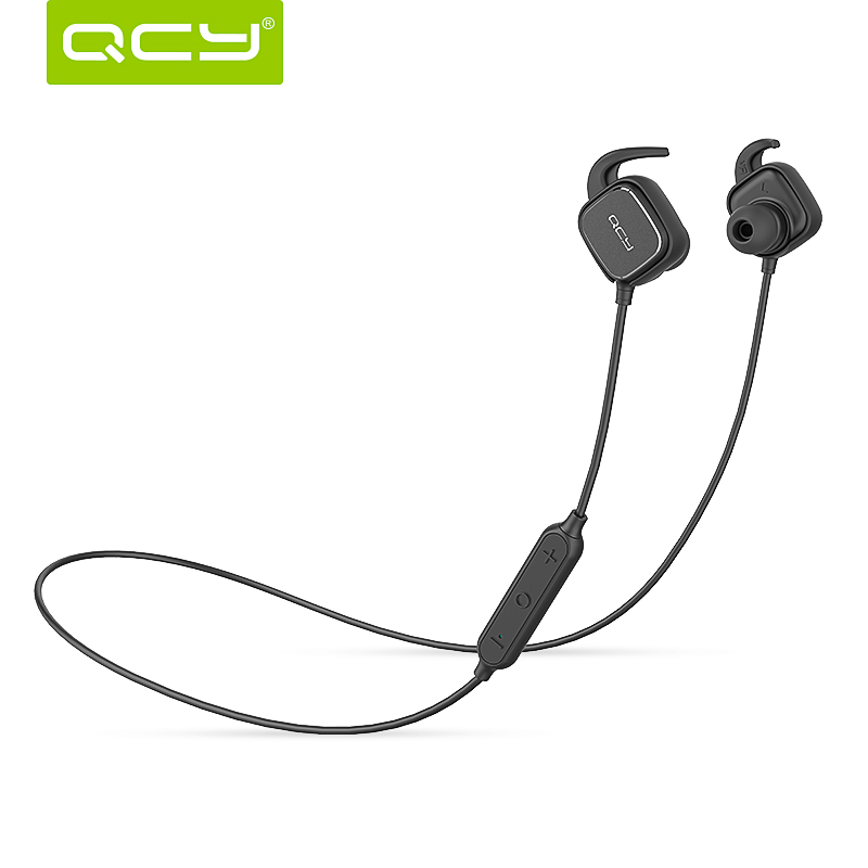 QY12- bluetooth earphones sport wireless stereo headphone on sale
