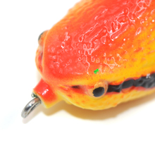 Discount-price tailless CHFROG170mm,26g hollow body soft frog bait Kesun lure
