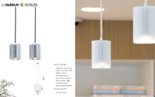 can be pulled led track light& modern led track pendant light