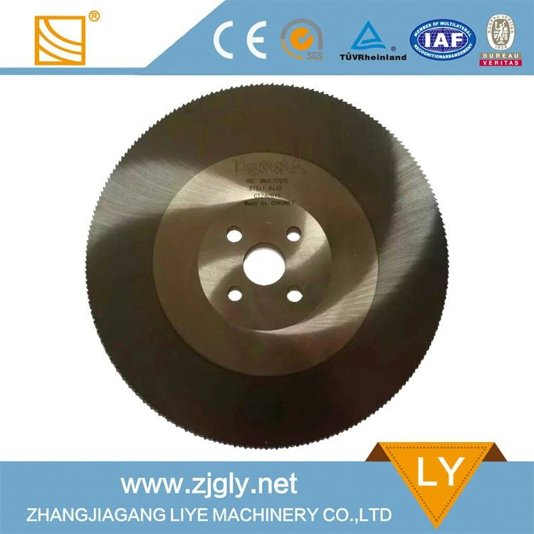 China stainless steel use swing blade saw for sale