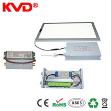 2017 LED Conversion Kit DC/AC Emergency Power Pack For 40W LED Lights