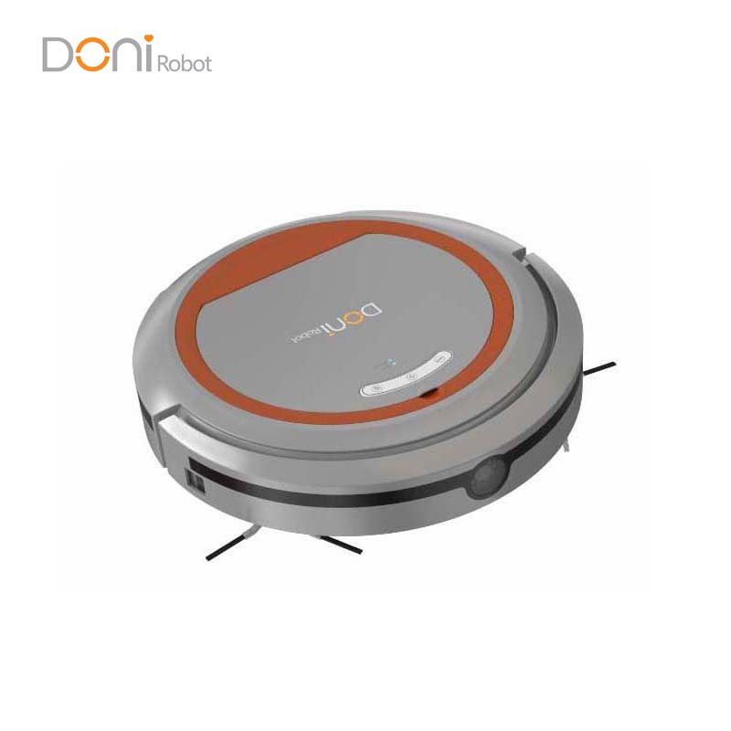 DONI 2018 professional rechargeable robot vacuum cleaner