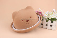 Cute Animal Ears Design Applicable To All Year Round Fashion Kid Hat