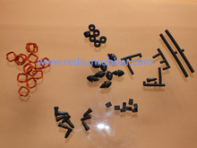 mechanical viton rubber sealing parts