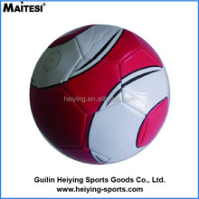 trainng quality machine stitched soccer ball for EUROPE