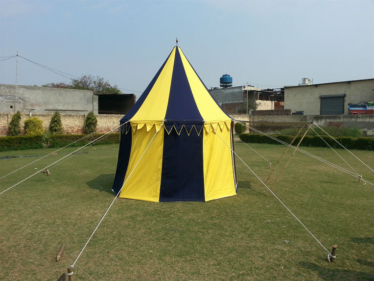 medieval tents for sale