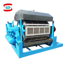 Paper pulping making machine/ Egg Tray Machine/High output egg tray production line