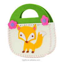 diy crafts for kids with fox shape