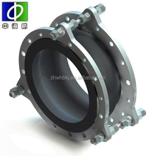 bsp union type twin sphere rubber expansion joint
